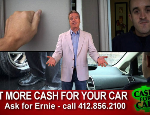 Kia Cash For Cars