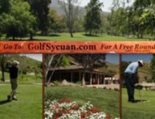 Golf & Resort Promotion