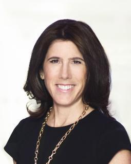 Lisa Utzschneider, chief revenue officer at Yahoo.